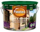 Пропитка Pinotex Doors&Windows, серия Пропитки, Pinotex