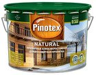 Антисептик Pinotex Natural, серия Пропитки, Pinotex